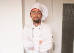 veggabio le chef