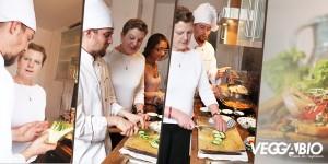 Camilla  Paris 18e, : Bonjour ! J'offre des cours de cuisine végétale/ bio