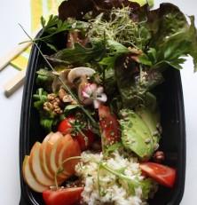 La grande salade