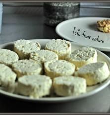 Le Tofu artisanal (recette vidéo)